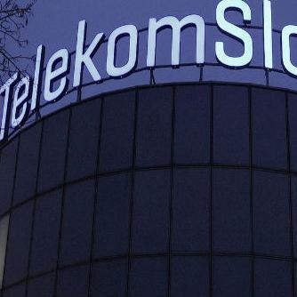 Nakon odustanka britanskog Cinvena naglo pale dionice Telekoma Slovenije