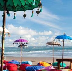 Sa agencijom Reiseburo putujte u Singapur na otok Bali