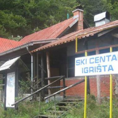 """Ski-centar """"Igrišta"""" kod Vlasenice prodata za 42.420 KM"""