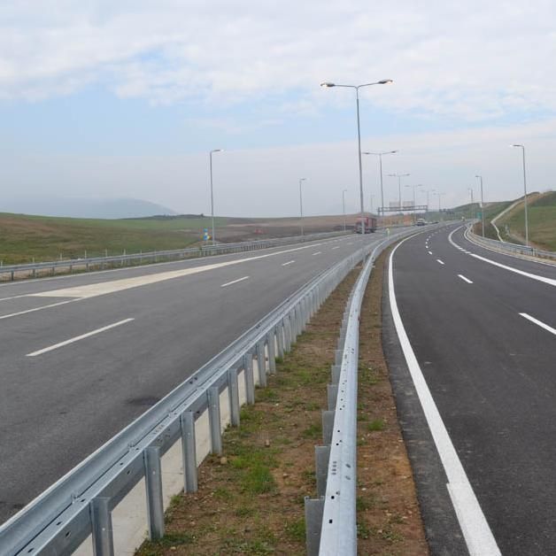Today has been officially opened the modern highway from Sarajevo West to Tarčin that connects central Bosnia with the entrance to Herzegovina and relieves the capital from crowds at the entrance.