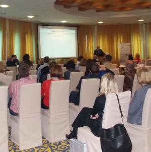 Mikrocop konferencija 10. novembra u Sarajevu