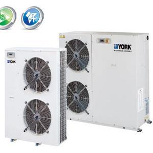 Clima Trade: Ovlašteni distributer rashlade opreme York – Johnson Controls