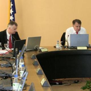 Vlada utvrdila Prijedlog zakona o oduzimanju nezakonito stečene imovine