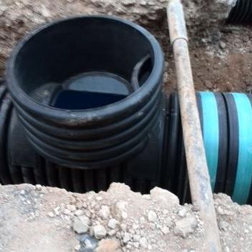 U Mostaru se realizuje projekat izgradnje glavnih kanalizacijskih kolektora