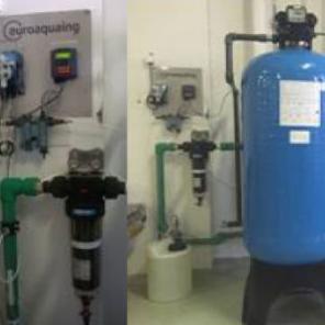 Firma Euroaquaing d.o.o. Tuzla odradila je ispitivanje kvaliteta podzemne vode koju ekspolatiše, iz novog bunara dubine 140 m.