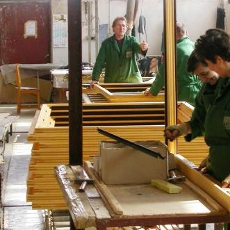 Drvna industrija privukla najboljeg stranog investitora