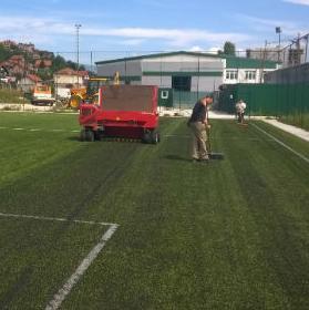 Otvorena nova sezona na RSC Fudbalskom terenu