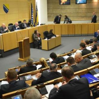 Jučer je održanasjednica Predstavničkog doma Parlamenta Federacije Bosne i Hercegovine posvećena problemu iseljavanju stanovništva iz Federacije BiH.