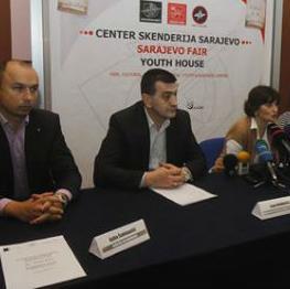 Sve spremno za praznik knjige u Sarajevu, 22. aprila otvaranje sajma
