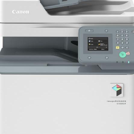 Canon proširuje svoj office print portfolio