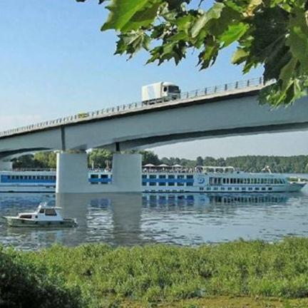 EK odobrila 7 mil. eura za most na Savi koji spaja BiH i Hrvatsku