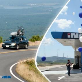 Izbjegnite gužvu na graničnom prijelazu Doljani i krenite Koridorom 5c prema prohodnom graničnom prijelazu Bijača.