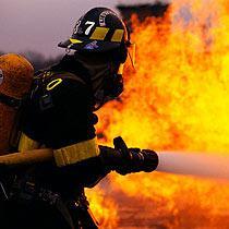 """Požar na privrednom objektu """"Stanić Trade"""" u Posušju"""