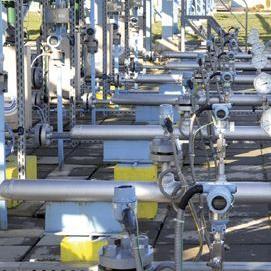 Hrvatska može postati energetsko čvorište srednje Europe, potvrdili su u četvrtak američki naftaši hrvatskome predsjedniku Ivi Josipoviću koji u Houstonu traži investitore za hrvatsku naftu i plin.