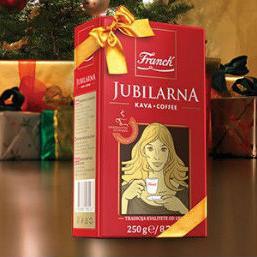"""Prepoznatljivo pakiranje i vrhunska kvaliteta - """"Najbolja za mene, najbolja za poklon""""!"""