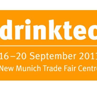 DRINKTEC 2013 - Vodeći svjetski sajam za tehnologiju pića i tečne hrane