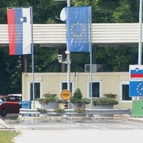 Hrvatska i Slovenija proširile popis zajedničkih graničnih kontrola