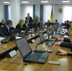 Vlada FBiH utvrdila je i u parlamentarnu proceduru uputila Nacrt zakona o porezu na dohodak.