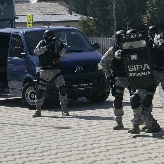 "By order of the Prosecutor's Office BiH, the operation codenamed ""Meat"" is ongoing in several cities. It is one of the largest operations in the fight against organized crime and multi-million tax evasion - the Prosecutor's Office has informed."