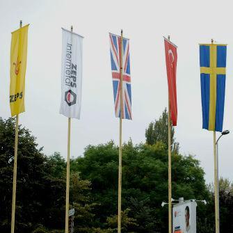 Na Sajmu će od 04. do 08. oktobra na površini od 18.000 m2 svoje proizvode predstaviti izlagači iz zemlje i inostranstva.