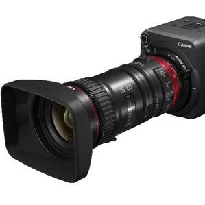 Upoznajte Canon ME200S-SH