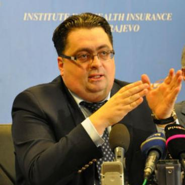Zavod zdravstvenog osiguranja KS je u prošloj godini ostvario pozitivan poslovni rezultat po osnovu prihoda i primitaka u iznosu iznad 20 miliona KM.