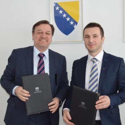 Općina Novi Grad Sarajevo ove će godine za zapošljavanje pripravnika, zapošljavanje putem prekvalifikacije i dokvalifikacije nezaposlenih osoba.