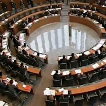 Slovenski parlament potvrđuje Cerara za mandatara