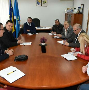 Predstavnike Woodland-a zanimale su pogodnosti koje Livanjska općina može pružiti.
