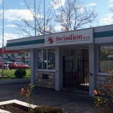 """""""SwisslionGrupa"""" iz Novog Sada, čiji je vlasnik Rodoljub Drašković, odlučila je da Republici Srpskoj, bez naknade."""