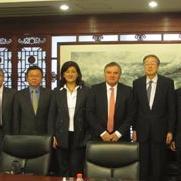 Kinezi zainteresovani za ulaganja u energetiku BiH