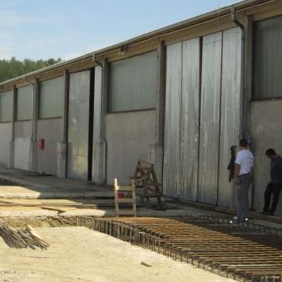 Otvara se novi pogon za proizvodnju eko peleta u Sitnešima