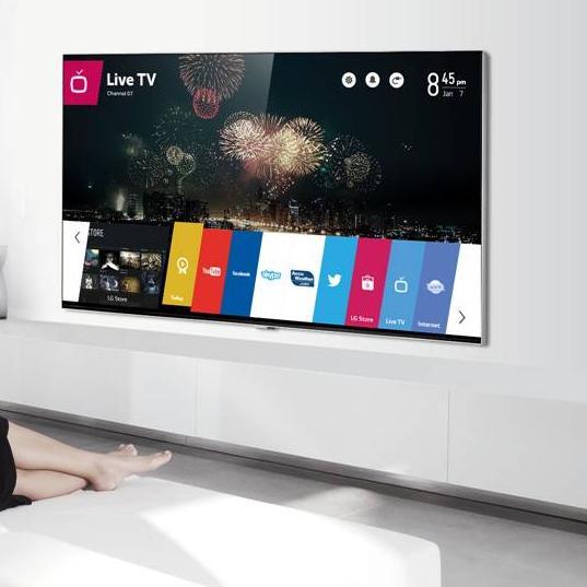 LG Smart+ televizor prodat u milion primjeraka za samo tri mjeseca