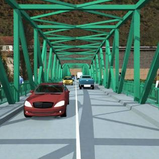 Potpisan ugovor za obnovu željeznog mosta na Drini