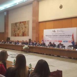 Tokom drugog panela učesnici će razgovarati razgovarati o mogućnostima povezivanja turističkih djelatnika u regionu.