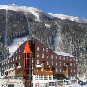 Hotel ''Maršal'' Bjelašnica: Biser olimpijske planine