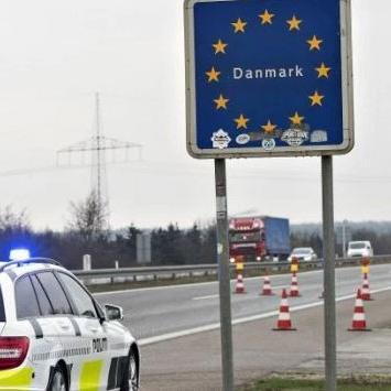 Danska produžava privremene kontrole na granici s Njemačkom do 2. juna
