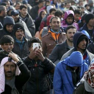 Slovenija odredila lokacije za privremeni smještaj migranata