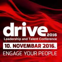 DRIVE donosi odgovore na pitanja iz liderstva i talent menadžmenta