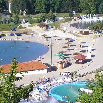 Kompleks Pannonica: Deseti rođendan slanih jezera