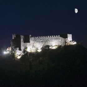 Završen projekat iluminacije Starog grada Blagaj