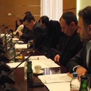 U Vanjskotrgovinskoj komori Bosne i Hercegovine održana je izborna sjednica Skupštine Grupacije trgovačkih lanaca u BiH.