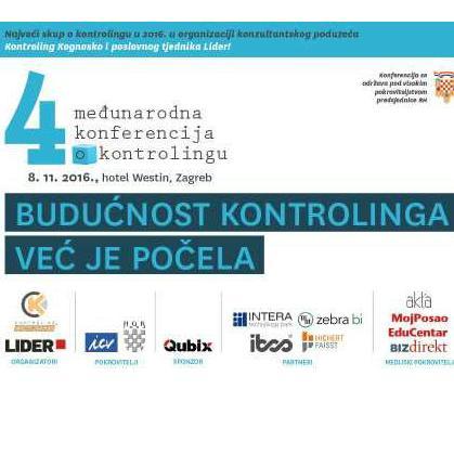 4. međunarodna konferencija o kontrolingu