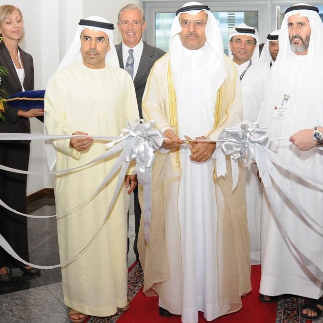 Turistička agencija VIATOR vas vodi na Aluminium Middle East Dubai