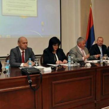 Potpredsjednica Vlade Republike Srpske Srebrenka Golić izjavila je da proizvodnja i distribucija energije predstavlja prioritet za Vladu Republike Srpske, s obzirom da je osnovni cilj Ekonomske politike reindustrijalizacija i otvaranje novih radnih mjesta.