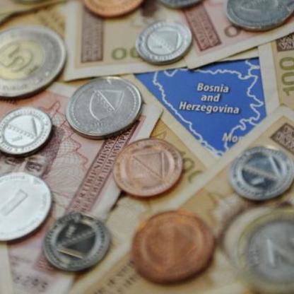 Na Sarajevskoj berzi prodato 1.700.000 dionica Unis d.d. Sarajevo