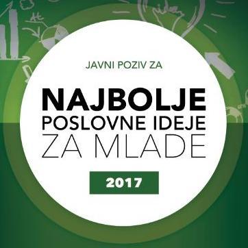 Javni poziv usmjeren je poticaju mladih ljudi da sami osnivaju preduzeća, a organizaciju ovog projekta zasniva se strateškim ciljevima Općine Tešanj.