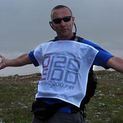 Adis Čingić - Island Peak nije moj limit