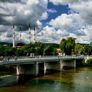 Sanski Most dobija modernu gradsku tržnicu
