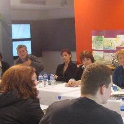 PLOD Centar organizirao studijsku posjetu NP Krka